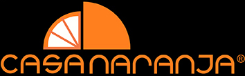 Casa Naranja Marketing logo
